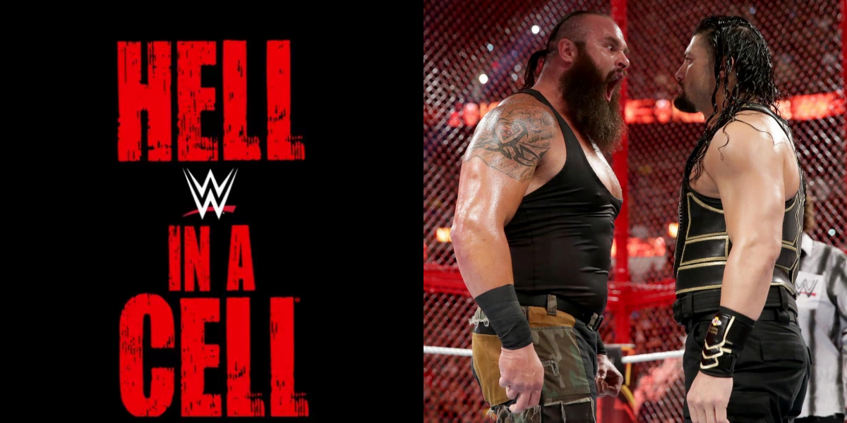 WWE Rumors Roundup - Hell in a Cell 2020 main event, Braun Strowman message to Roman Reigns and more - Sports Info Now