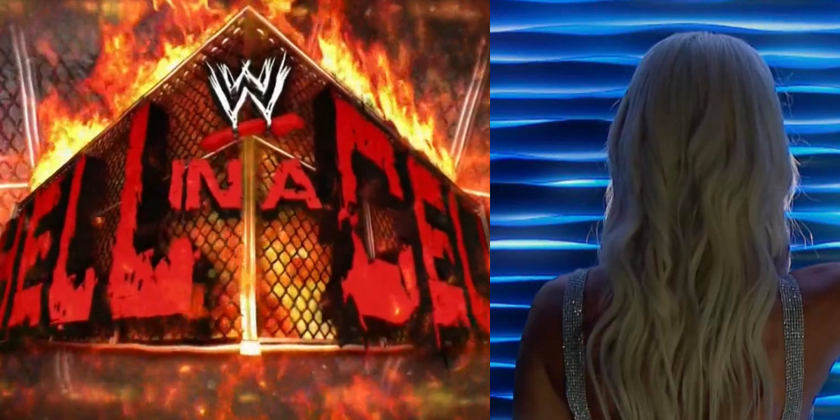 WWE Rumors Roundup - Hell in a Cell plans, SmackDown mystery women and more - Sports Info Now