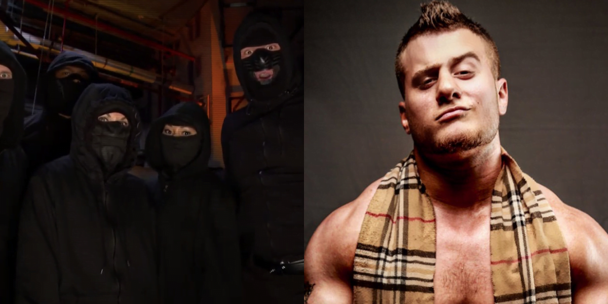 WWE Rumors Roundup - RETRIBUTION Unmasked, MVP shot on MJF and more - Sports Info Now