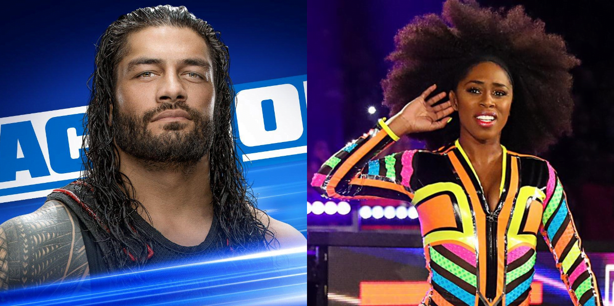 WWE Rumors Roundup - Roman Reigns segment, Big SmackDown matches, Naomi surgery and more - Sports Info Now