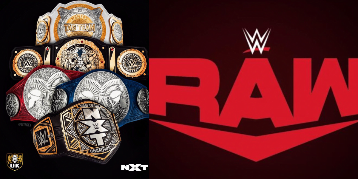WWE Rumors Roundup - WWE Introduce new Title, big matches for WWE RAW and more - Sports Info Now
