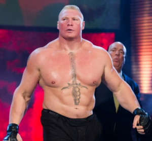 WWE Rumors Roundup - WWE News - Brock Lesnar gets a challenge for WWE Wrestlemania match - Sports Info Now