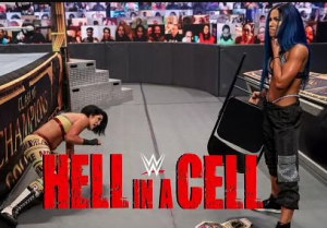 WWE Rumors Roundup - WWE News - Hell in a Cell 2020 main event possibly planned - Sports Info Now