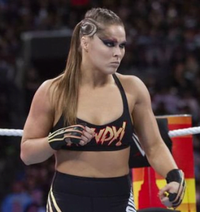 WWE Rumors Roundup - WWE News - Ronda Rousey hints towards WWE return and a big rematch - Sports Info Now