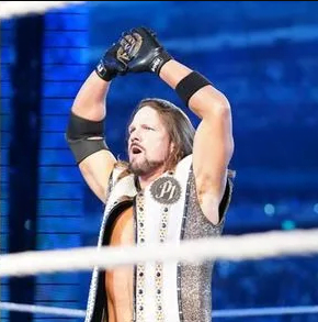 WWE Rumors Roundup - WWE Rumors - AJ Styles revealed that he tested positive for COVID-19 - Sports Info Now