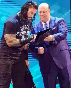 WWE Rumors Roundup - WWE Updates - Paul Heyman gives a big statement about Roman Reigns - Sports Info Now