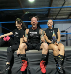 WWE Rumors Roundup - WWE Updates - Ronda Rousey spotted with Roddy Piper's Daughter during training - Sports Info Now