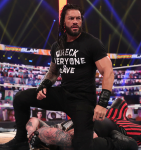 WWE Rumors Roundup - WWE Updates - Why Roman Reigns decided to make WWE return during a pandemic - Sports Info Now