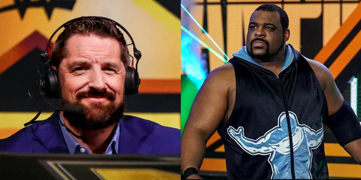 WWE Rumors Roundup - Wade Barrett signs WWE contract, Keith Lee WWE future and more - Sports Info Now