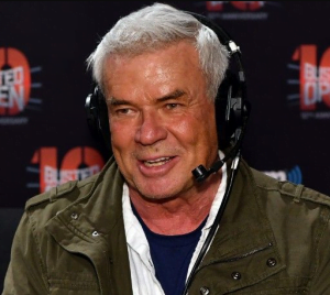 WWE Rumours - Eric Bischoff take a shot on the RETRIBUTION storyline - Sports Info Now