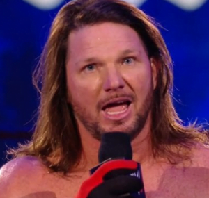 WWE Spoilers - AJ Styles reaction on Paul Heyman and Roman Reigns' alliance - Sports Info Now