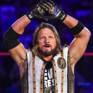 WWE Spoilers - AJ Styles want to retire from WWE and why - Sports Info Now