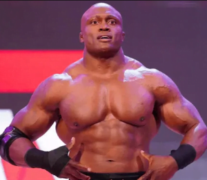 WWE Spoilers - Bobby Lashley gets an offer from outside WWE - Sports Info Now
