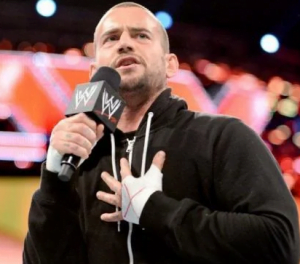 WWE Spoilers - CM Punk consider Dominik Mysterio as a standout WWE superstar - Sports Info Now