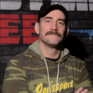 WWE Spoilers - CM Punk takes a dig at WWE's future - Sports Info Now