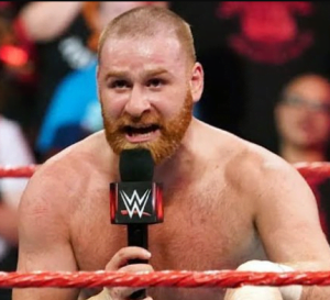 WWE Spoilers - Sami Zayn angry on WWE after the latest announcement for WWE SmackDown - Sports Info Now