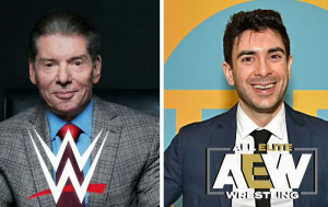 WWE Spoilers - WWE and AEW COVID-19 tests procedures - Sports Info Now