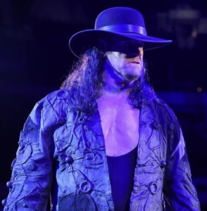 WWE Spoilers - which person that booked The Undertaker's WWE matches - Sports Info Now