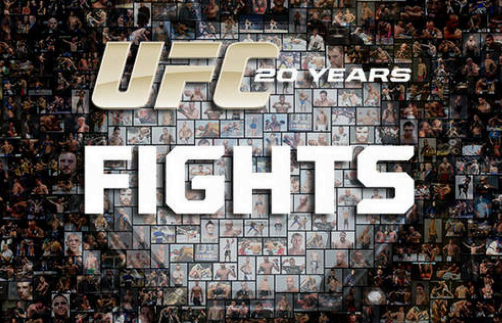 MMA historical fights for the fans - Sports Info Now