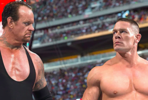 The Undertaker and John Cena WWE return for Wrestlemania 37 match - Sports Info Now