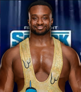 WWE Draft 2020 - Big E draft to SamckDown - Sports Info Now
