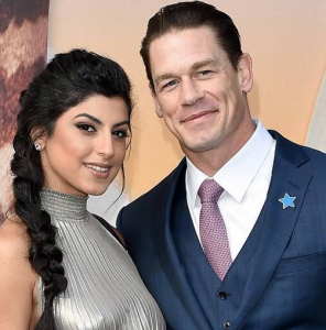 WWE News - John Cena marries to his girlfriend Shay Shariatzadeh - Sports Info Now