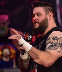 WWE News - Kevin Owens sends a message to Roman Reigns - Sports Info Now