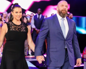 WWE News - Triple H and Stephanie McMahon turned down an important role - Sports Info Now