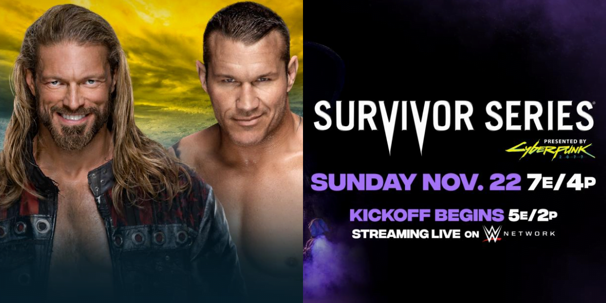 WWE Rumors Roundup - Edge vs. Randy Orton match stipulation, Survivor Series 2020 changes and more - Sports Info Now