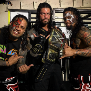 WWE Rumors Roundup - WWE News - Roman Reigns could lead heel stable in WWE - Sports Info Now