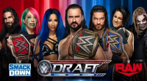 WWE Rumors Roundup - WWE News - WWE Draft 2020 first night results - Sports Info Now