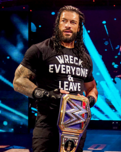 WWE Rumors Roundup - WWE News - WWE possibly drop big universal Championship storyline for Roman Reigns - Sports Info Now