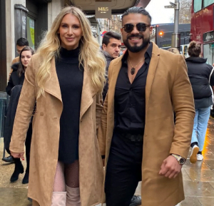 WWE Rumors Roundup - WWE Rumors - Charlotte Flair hinted alliance with Andrade - Sports Info Now