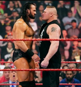 WWE Rumors Roundup - WWE Rumors - Drew McIntyre sends a message to Brock Lesnar - Sports Info Now