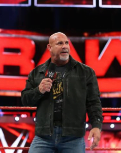 WWE Rumors Roundup - WWE Rumors - Goldberg made a huge announcement - Sports Info Now