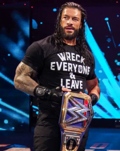 WWE Rumors Roundup - WWE Rumors - Roman Reigns appear on a new podcast - Sports Info Now