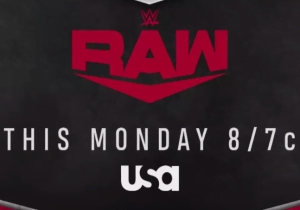 WWE Rumors Roundup - WWE Rumors - WWE RAW preview, what WWE advertised for this week's RAW - Sports Info Now