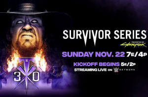WWE Rumors Roundup - WWE Rumors - WWE made little change in the Survivor Series 2020 event - Sports Info Now