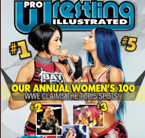 WWE Rumors Roundup - WWE Updates - Bayley ranked #1 in PWI top 100 women's list - Sports Info Now