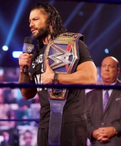 WWE Rumors Roundup - WWE Updates - Jey Uso told how scripted his and Roma Reigns promos - Sports Info Now