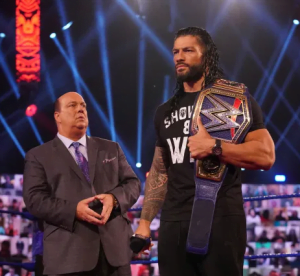 WWE Rumors Roundup - WWE Updates - Paul Heyman told how long WWE plan his alliance with Roman Reigns - Sports Info Now