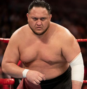 WWE Rumors Roundup - WWE Updates -Samoa Joe talks on his in-ring career and future - Sports Info Now