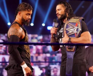 WWE Rumors Roundup - WWE Updates - Why Roman Reigns feuding with Jey Uso instead of The Fiend - Sports Info Now