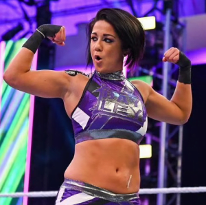 WWE Rumours - Bayley break another amazing record with her title reign - Sports Info Now