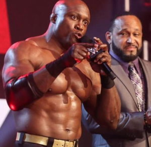 WWE Rumours - Bobby Lashley told why The Hurt Business was formed - Sports Info Now