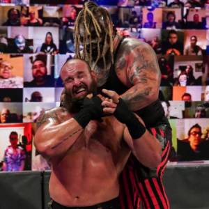 WWE Rumours - Braun Strowman conversation with Vince McMahon after losing the Universal title - Sports Info Now