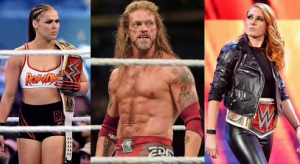 WWE Rumours - Superstars who left out from Draft 2020 - Sports Info Now