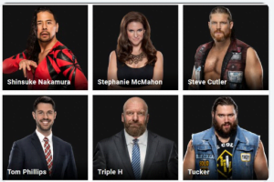 WWE Rumours - Tucker quietly moved from Raw to SmackDown - Sports Info Now