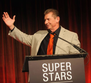 WWE Rumours - Vince McMahon statement on low WWE TV ratings - Sports Info Now