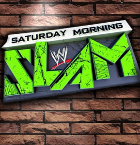 WWE Rumours - WWE applied for Trademark of Saturday Morning Slam - Sports Info Now